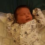 Meet Baby Michael - Netherlands