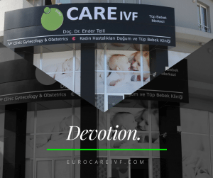 Why Select euroCARE IVF