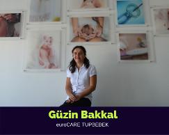 GÜZİN BAKKAL, Public Relations
