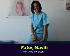 FATOŞ MAVILI, Office Staff