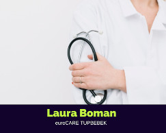 LAURA BOMAN, French Patient Coordinator