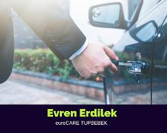 Evren Erdilek , Driver