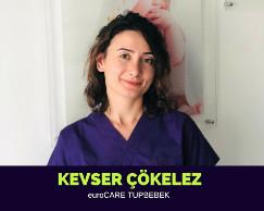 KEVSER ÇÖKELEZ, Embryologist / Laboratory Specialist