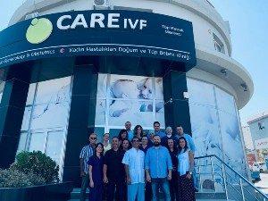 euroCARE IVF Team