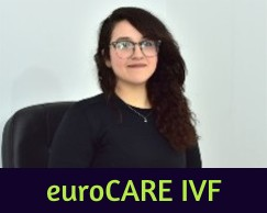 MARIA WILSON, Arabic / French Patient Coordinator