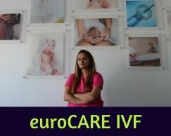 NAZLI TURK, IVF Nurse / Patient Coordinator