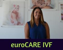 JASMIN PADE, German Patient Coordinator