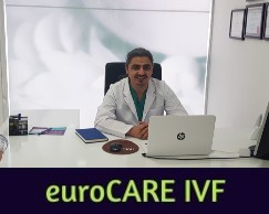 DR. YÜCEL İNAN, Obstetrician, Gynecologist and IVF Specialist