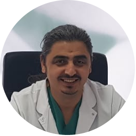 Lead Medical Director Yücel İnan, MD